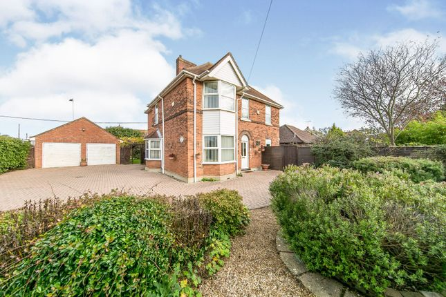 4 bed detached house for sale in Stanway, Colchester, Essex CO3