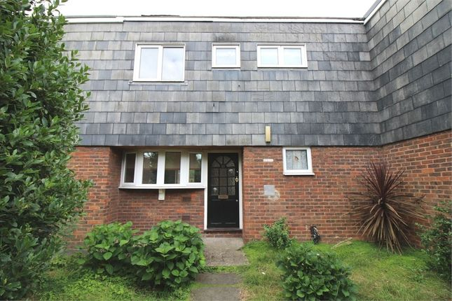Thumbnail Terraced house for sale in Haywood Court, Waltham Abbey, Essex