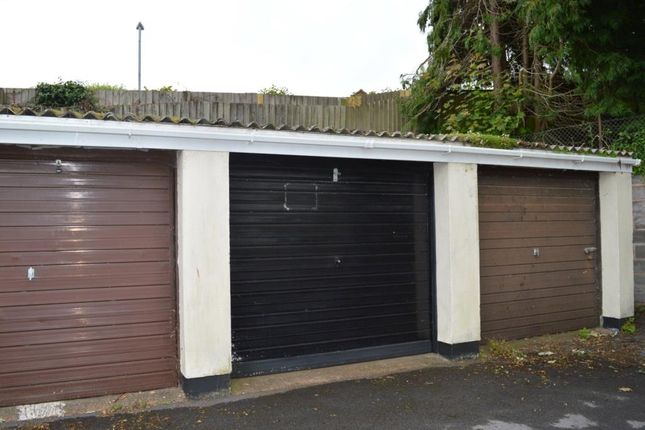 Parking/garage for sale in Tower Gardens, Crediton, Devon