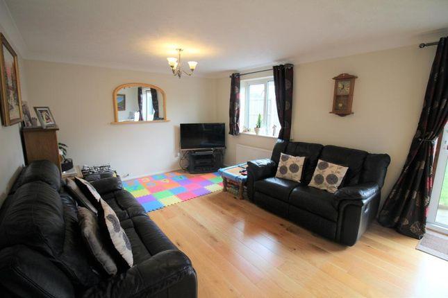 Lounge Area of Grove Avenue, Weymouth, Dorset DT4