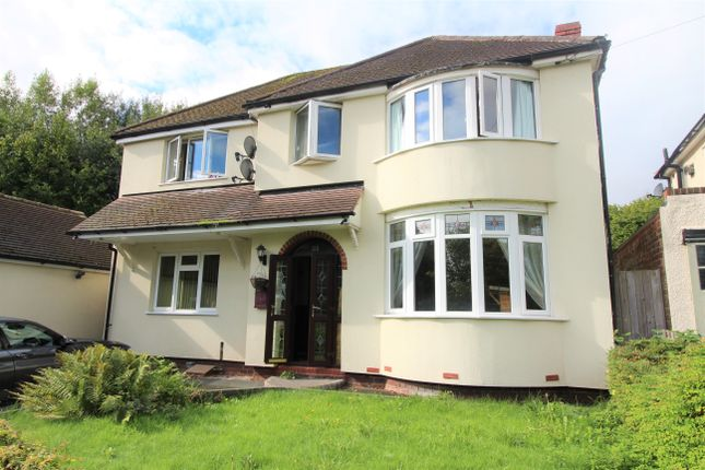 Thumbnail Detached house to rent in Lane Green Road, Codsall, Wolverhampton