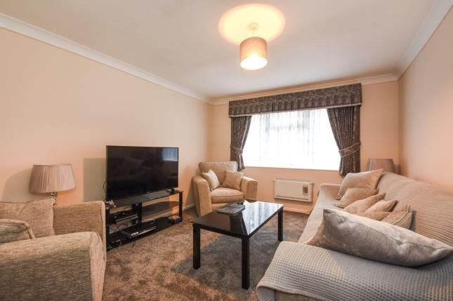 Thumbnail Flat for sale in Hatfield Peverel, Chelmsford, Essex
