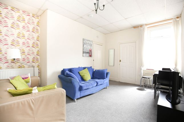 Thumbnail Maisonette to rent in King John Terrace, Heaton, Newcastle Upon Tyne