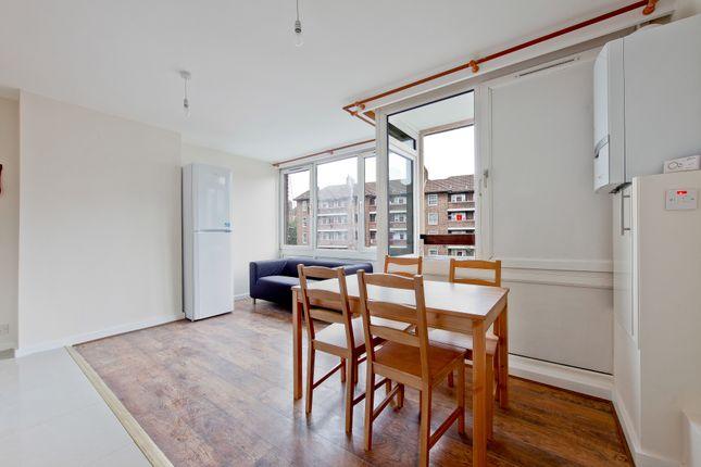 Thumbnail Maisonette to rent in Student Accommodation, Bath Terrace, London Bridge, London