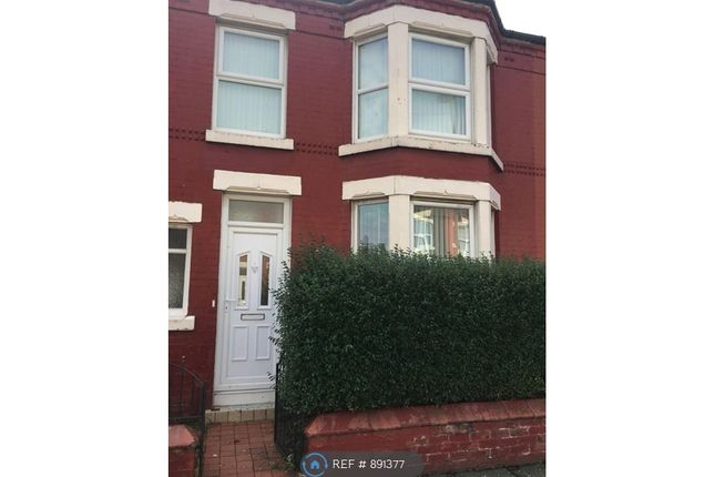 3 bed terraced house to rent in Firdale Road, Walton, Liverpool L9