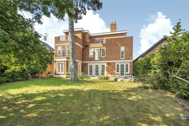 Detached house for sale in Coombe Hill Road, Kingston Upon Thames