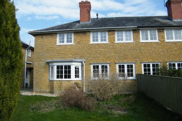 Thumbnail Semi-detached house to rent in Steppes Crescent, Martock