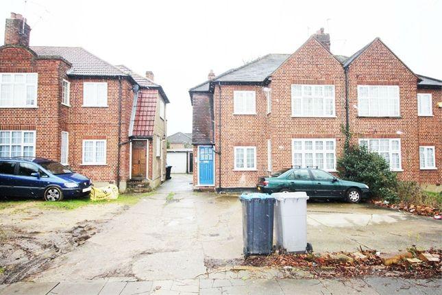 Thumbnail Flat for sale in Woodcock Hill, Kenton, Harrow