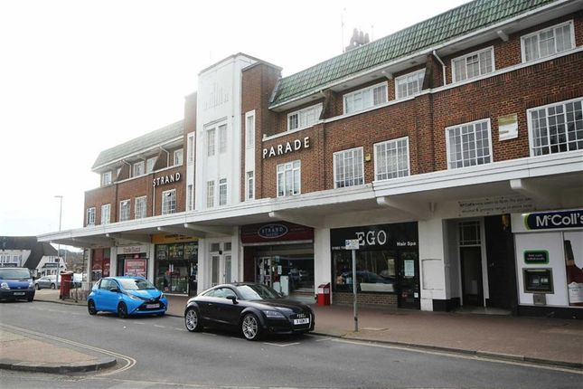 Thumbnail Flat for sale in Strand Parade, The Boulevard, Worthing, West Sussex
