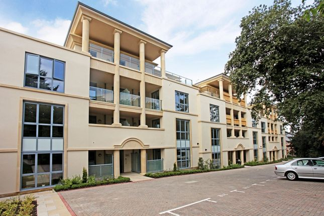 Thumbnail Flat to rent in Humphris Place, Cheltenham