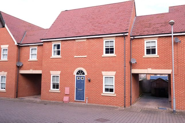 Thumbnail Property for sale in Chelwater, Great Baddow, Chelmsford