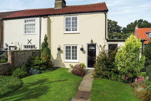 Thumbnail Property for sale in Porters Loke, Sprowston, Norwich