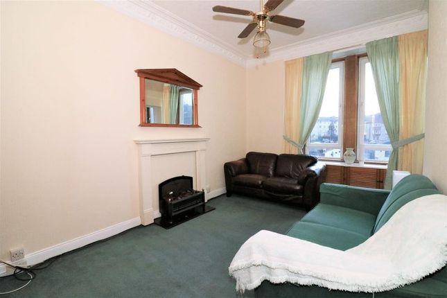 Lounge of Maxwellton Street, Paisley PA1