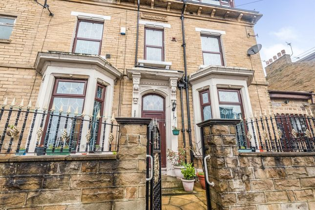 Thumbnail End terrace house for sale in Hoxton Street, Bradford