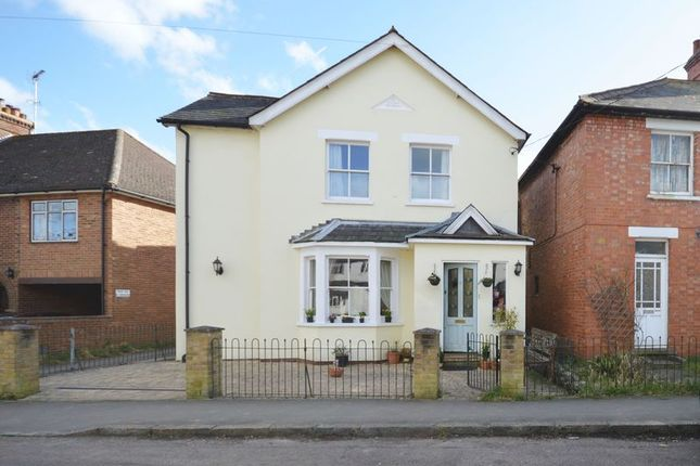 Thumbnail Detached house for sale in Perry Street, Wendover, Aylesbury