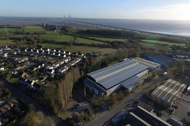 Thumbnail Industrial to let in Symondscliffe Way, Severn Bridge Industrial Estate, Portskewett, Caldicot