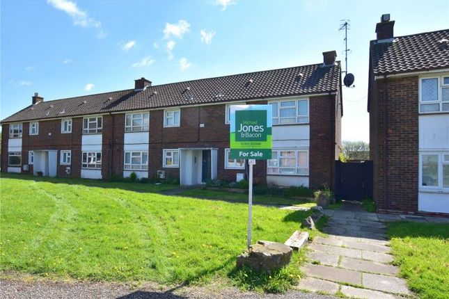 1 bed flat for sale in Blacksmith Crescent, Sompting, West Sussex