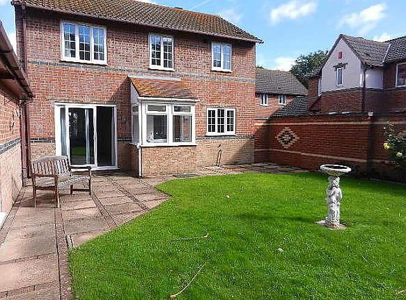 Thumbnail Detached house to rent in Wilby Lane, Portsmouth
