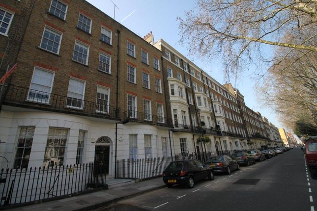 1 bed flat to rent in Montagu Square, Marylebone