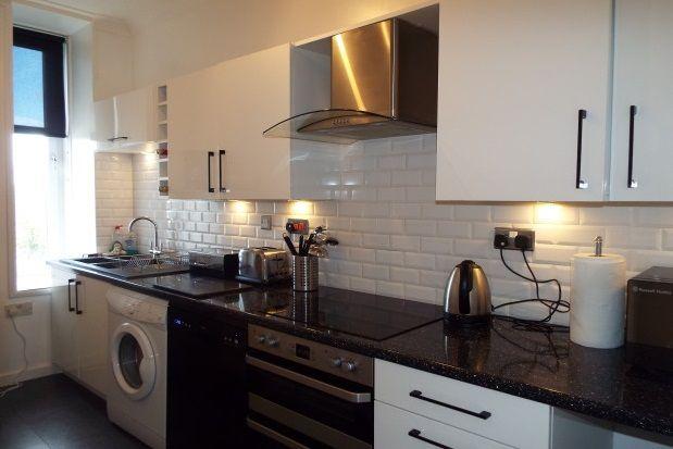 Thumbnail Flat to rent in St. Monance Street, Sprinburn