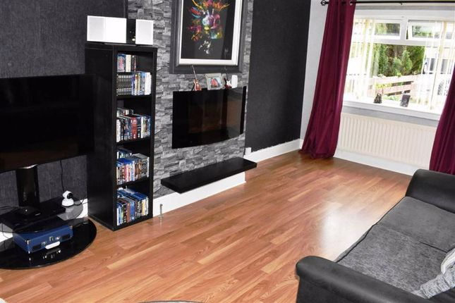 Thumbnail 2 bed semi-detached house for sale in 10, Forfar Road, Greenock, Renfrewshire