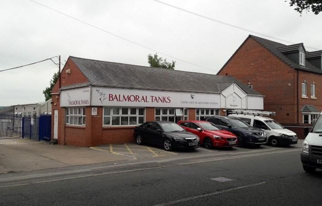 Commercial property for sale in 321, Hough Lane, Wombwell, Barnsley