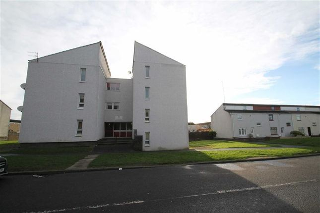 Thumbnail Flat for sale in Gilmartin Road, Linwood, Renfrewshire