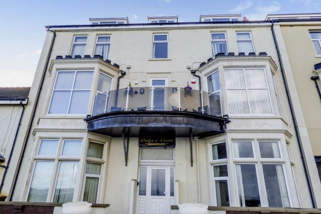 A larger local choice of properties for sale in Blackpool