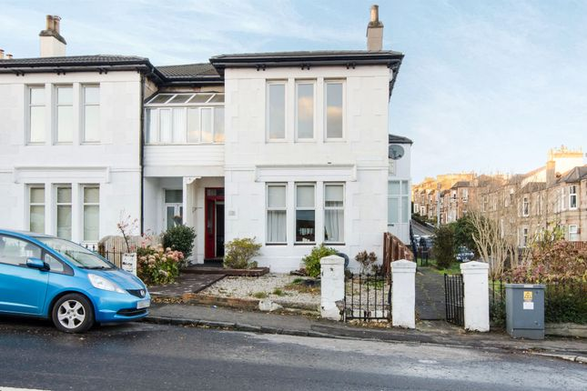 Thumbnail Flat for sale in Dryburgh Avenue, Rutherglen, Glasgow