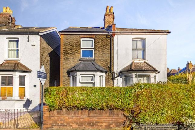 Thumbnail Property to rent in Portman Road, Norbiton, Kingston Upon Thames