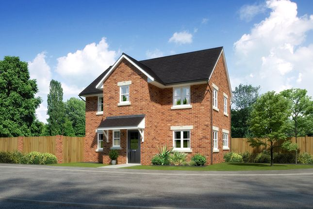 """Thumbnail Detached house for sale in """"Westwood II"""" at Whittingham Lane, Broughton, Preston"""