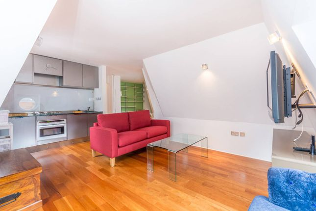 1 bed flat for sale in Bloomfield Court, Mayfair