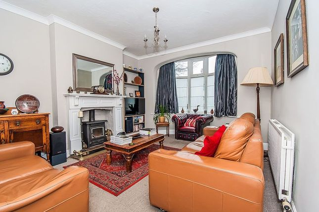 Thumbnail Semi-detached house for sale in Grimsby Road, Cleethorpes
