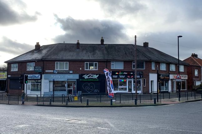 Thumbnail Retail premises for sale in Broadwood Road And West Road, Newcastle Upon Tyne