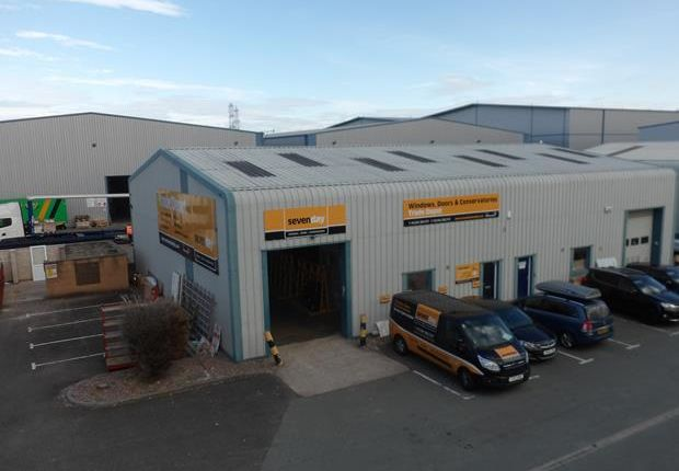 Thumbnail Light industrial to let in Parkway Business Centre, Sixth Avenue, Deeside Industrial Park, Deeside, Flintshire