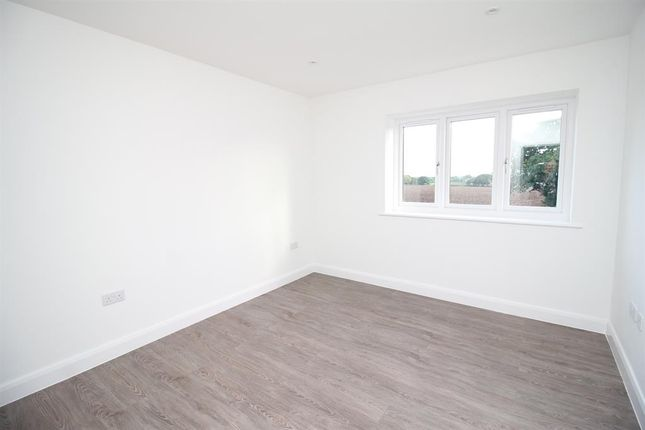 Bedroom Three of Downham Road North, Heswall, Wirral CH61
