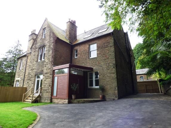 Thumbnail Semi-detached house for sale in The Gables, Buxton Road West, Disley