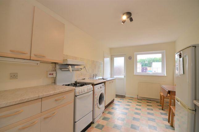 Kitchen of Mountbatten Drive, Newport PO30