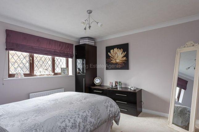 Bedroom Two of Payne Road, Wootton, Bedford MK43
