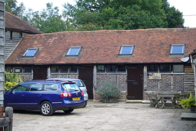 Office to let in Newchaple Road, Lingfield