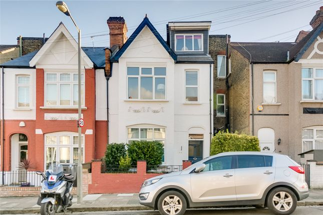 2 bed flat for sale in Ribblesdale Road, London