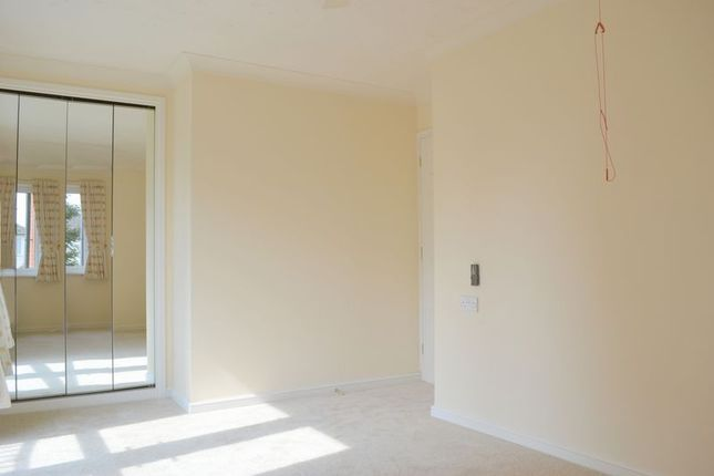 Bedroom of Forge Court, Leicester LE7
