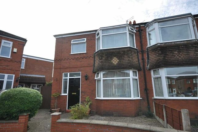 Bed Semidetached House For Sale In Middleton Road Reddish - Google map of middleton road and the us 84