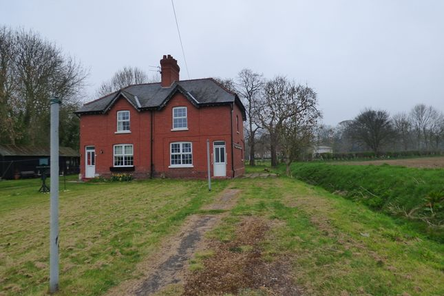 Thumbnail Semi-detached house to rent in Grimsby Road, Laceby