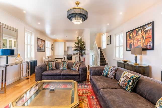 Lounge Area of Chandos Road, Broadstairs CT10