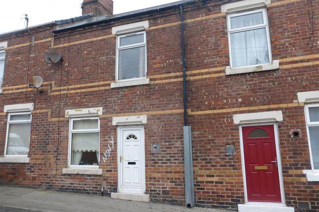 Thumbnail Terraced house for sale in Eden Street, Horden, Peterlee