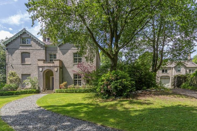 Thumbnail Detached house for sale in Torver, Coniston