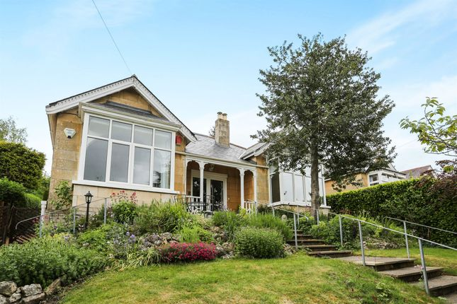 4 bedroom detached house for sale in Yomede Park, Newbridge, Bath
