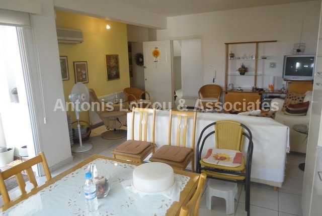 2 bed apartment for sale in Lykabittos, Nicosia, Cyprus