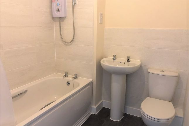 Bathroom of Russett Avenue, Nuneaton CV11